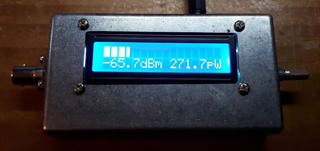 Mcu 0134-AD8307-power-meter - wikipost